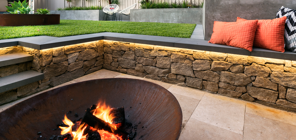 The outdoor space you've always wanted.
